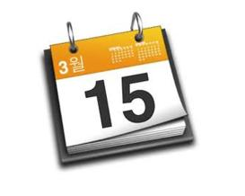+ 15 dias