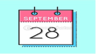 28 de setembro