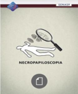necropapiloscopia